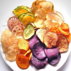 تولید کننده میوه خشک