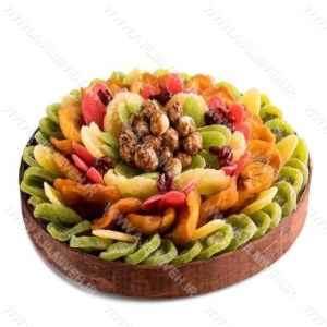 عرضه مستقیم بهترین انواع میوه خشک صادراتی