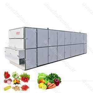 فروش دستگاه میوه خشک کن